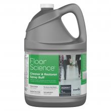 Floor Science Spray Buff - Cleaner and Restorer